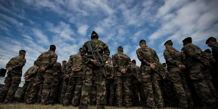 Le PS préconise le retour du service militaire obligatoire