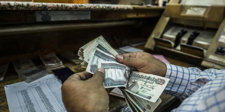 Egypte: l'explosion des prix met la population à l'épreuve