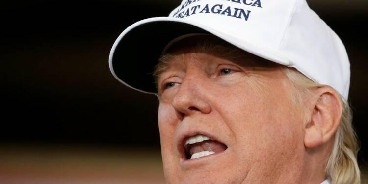 Trump veut expulser les étrangers à l'expiration de leur visa