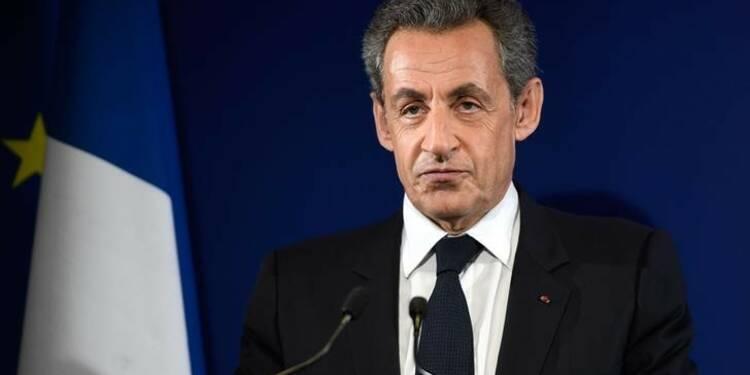 Sarkozy fait appel de son renvoi dans l'affaire Bygmalion