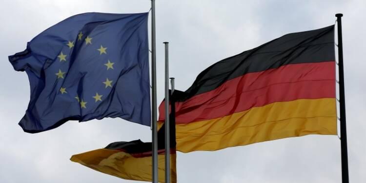 """Berlin redoute une coalition """"Club Med"""" au sein de l'UE"""