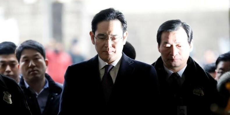Le patron de Samsung va être à nouveau convoqué par la justice