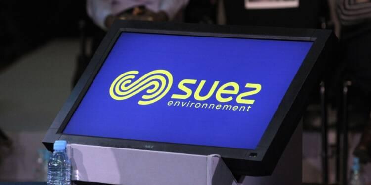 Suez vise 600 suppressions de postes dans ses fonctions support, sans départ contraint