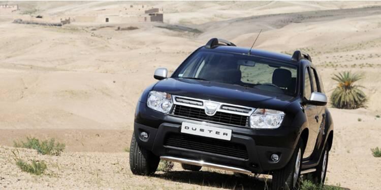 Renault : une étape d'avance dans le low-cost