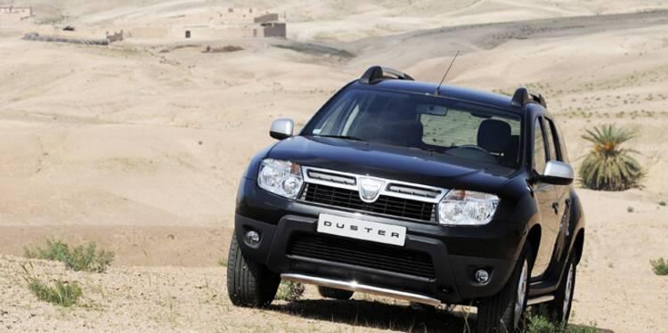 Automobile : Renault en passe de doubler PSA sur un marché français très dynamique en 2016