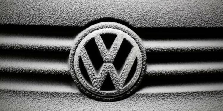 Dieselgate: Une première société allemande poursuit VW