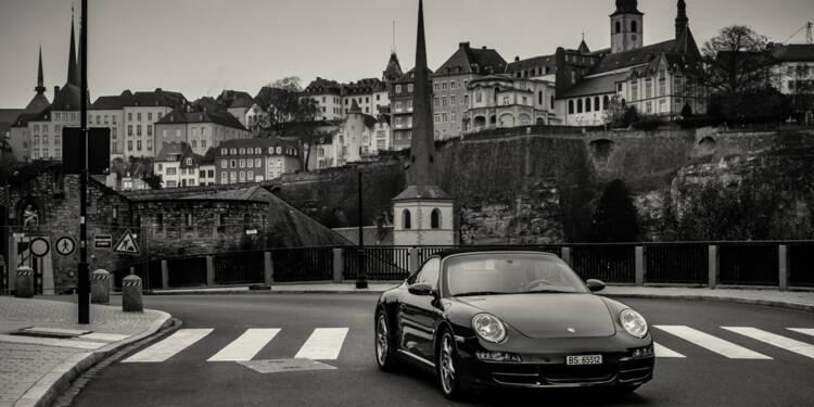 Les contrats d'assurance vie luxembourgeois, une piste pour échapper au blocage des retraits ?
