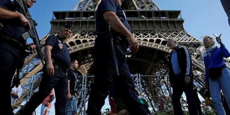 Renforcer la sécurité pour attirer les touristes