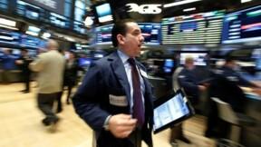Wall Street ne trouve aucune raison de monter