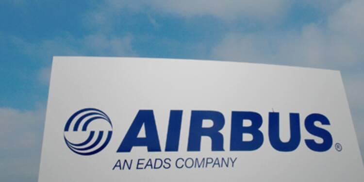 Commandes : les supervendeurs d'Airbus raflent la mise