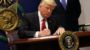 Levée de boucliers contre le décret Trump sur l'immigration