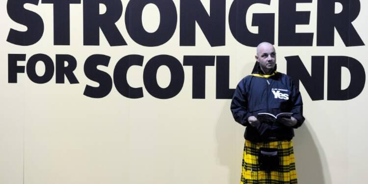 Nicola Sturgeon, l'arme anti-Brexit des indépendantistes écossais