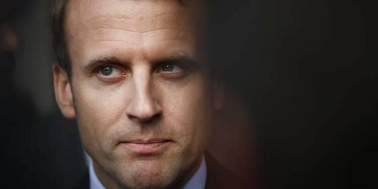 Décès d'Henry Hermand, mentor d'Emmanuel Macron