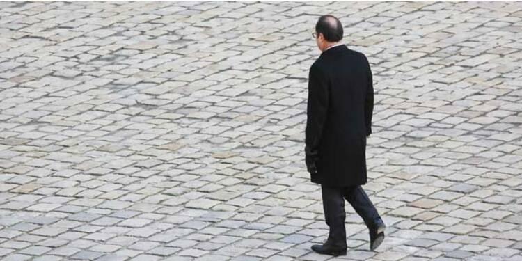 Sous François Hollande, la France aura fait beaucoup moins bien que l'Europe