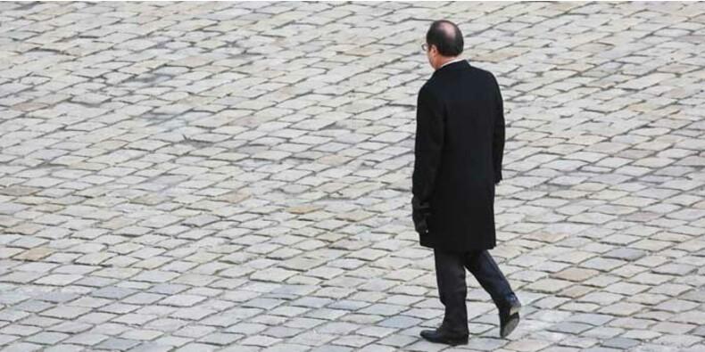 Emploi : les mesures de la dernière chance annoncées par Hollande