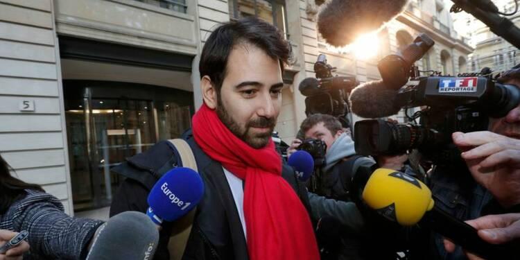 Nouvelle accélération de l'enquête concernant François Fillon