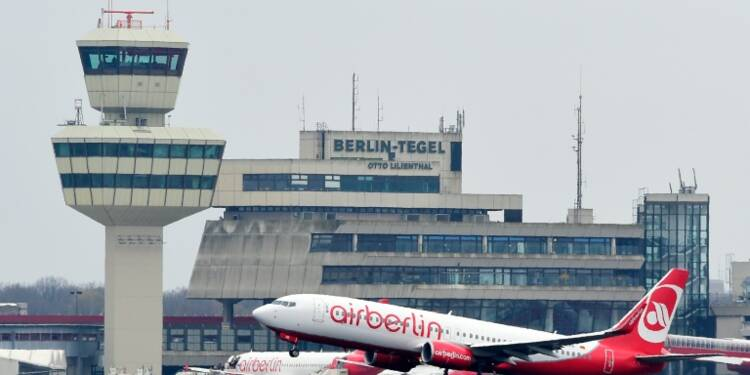 Air Berlin: restructuration majeure et 1.200 suppressions d'emplois