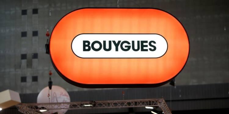 Bouygues et Soletanche Bachy désignés pour le Grand Paris Express