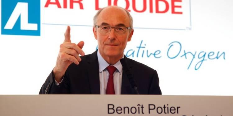 Air Liquide veut garder une marge pour de petites acquisitions