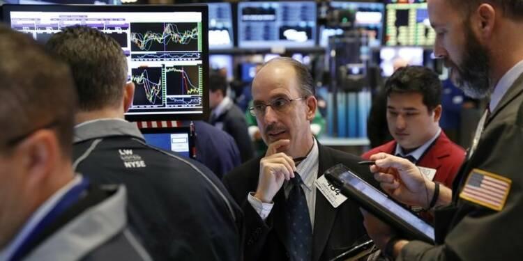 Wall Street indécise à l'ouverture