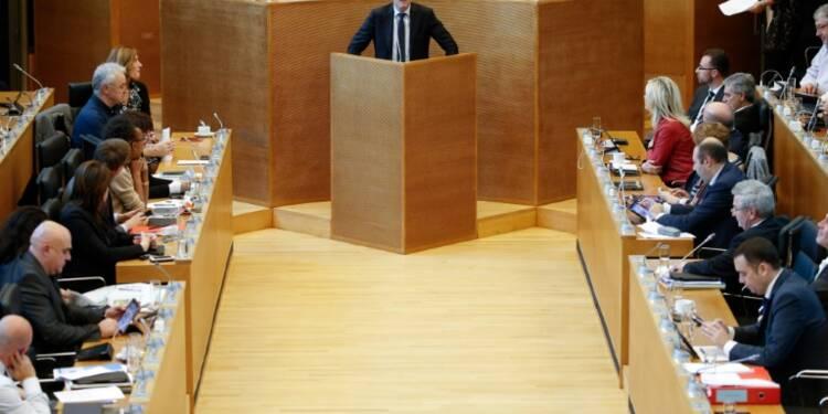 CETA: l'accord entre l'UE et le Canada signé dimanche à Bruxelles