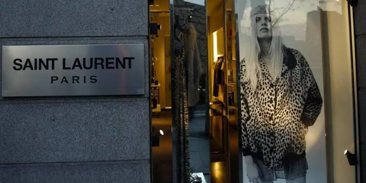 Plaintes contre des pub Saint Laurent jugées dégradantes