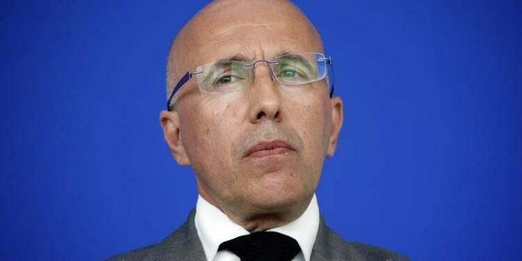 """Ciotti dénonce un """"acharnement"""" contre Fillon"""