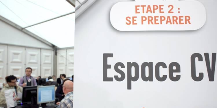Les DRH français consacrent moins de 10 minutes à lire vos CV