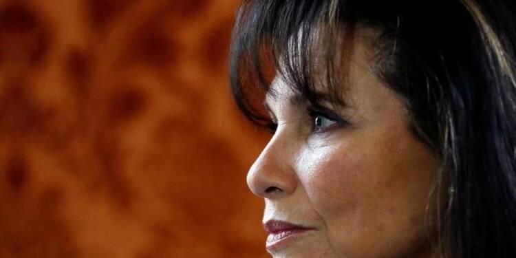 Anne Sinclair a refusé d'être ministre sous Hollande