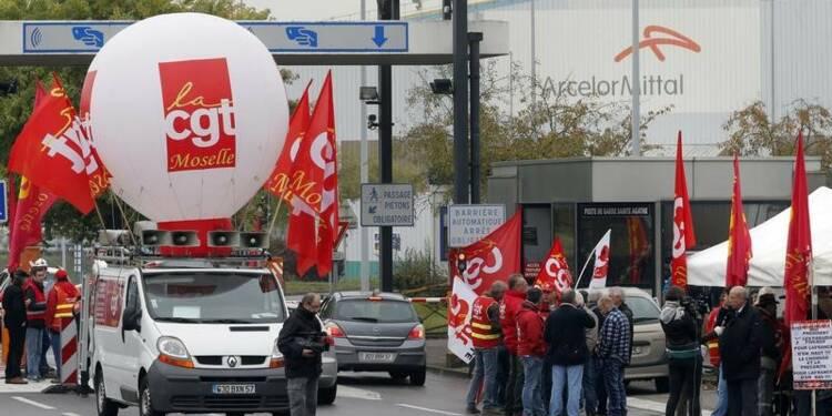 La CGT prédit des manifestations en cas de victoire de la droite