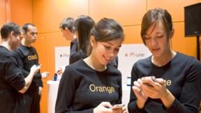 L'Etat risque de perdre 2 milliards d'euros sur Orange