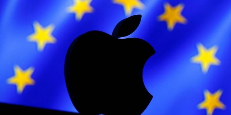 Apple: une décision très politique de la Commission européenne