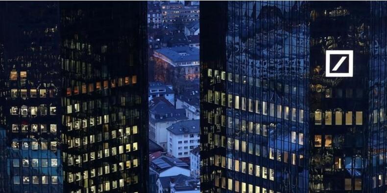 Deutsche Bank prépare une augmentation de capital de 8 milliards d'euros