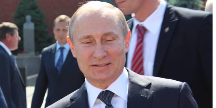 Donald Trump, François Fillon… tout sourit à Vladimir Poutine et l'économie russe