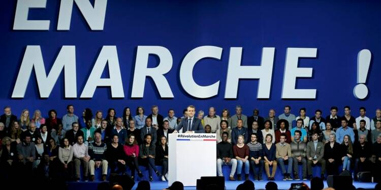 Macron se défend d'avoir détourné des fonds de Bercy
