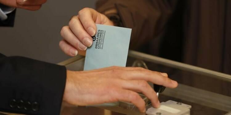 Participation en hausse à la primaire à gauche à 17h