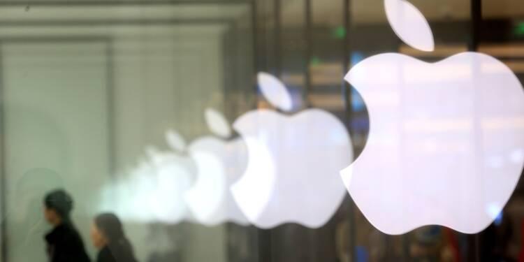 La pièce maîtresse de l'iPhone Edition fabriquée près de Grenoble