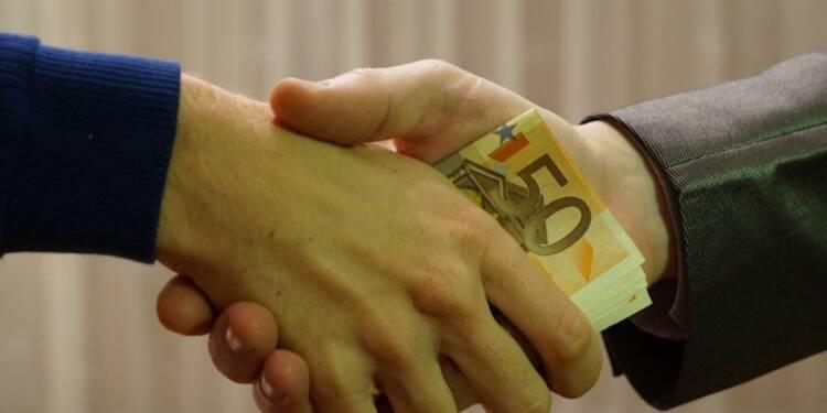 34% de banquiers millionnaires de plus en Europe