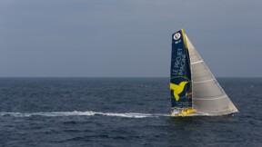Vendée Globe : découvrez le bateau ch'ti qui brille malgré son petit budget