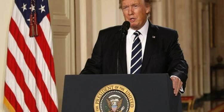 Washington s'apprêterait à imposer de nouvelles sanctions à l'Iran