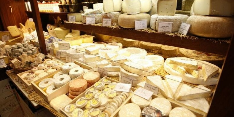 Le fromage vous dégoûte ? C'est dans les neurones