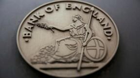 La Banque d'Angleterre prévoit toujours une autre baisse de taux