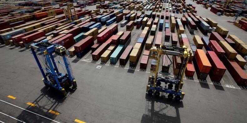 La France perd encore des parts de marché à l'export