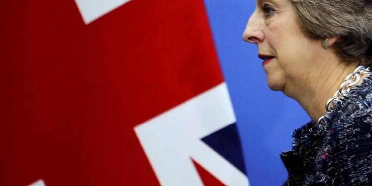 L'économie britannique résiste au Brexit, pour l'instant