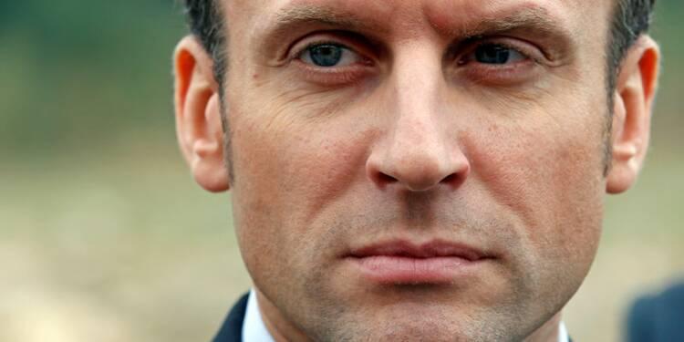 Le phénomène Fillon ouvre un espace pour Macron