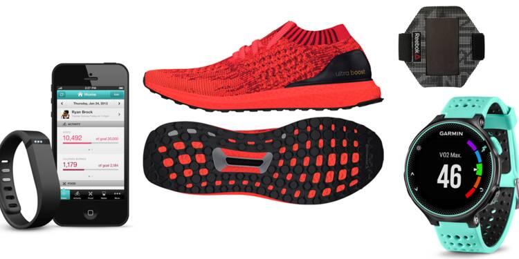 La panoplie du parfait runner : notre sélection de 18 équipements high-tech et chaussures