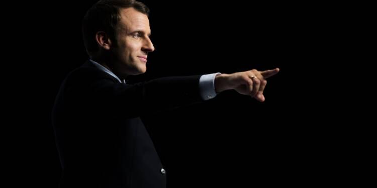 Ce qui va changer pour vos impôts avec Emmanuel Macron