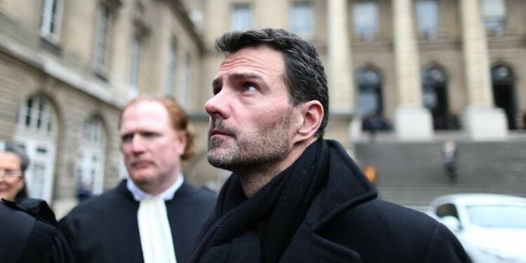 Jérôme Kerviel ne doit plus qu'un million d'euros à la SocGen