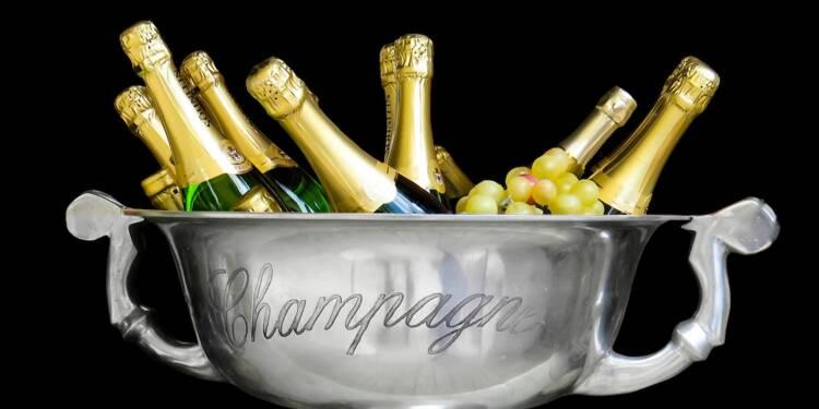 Champagne : que payez-vous vraiment dans une bouteille ?