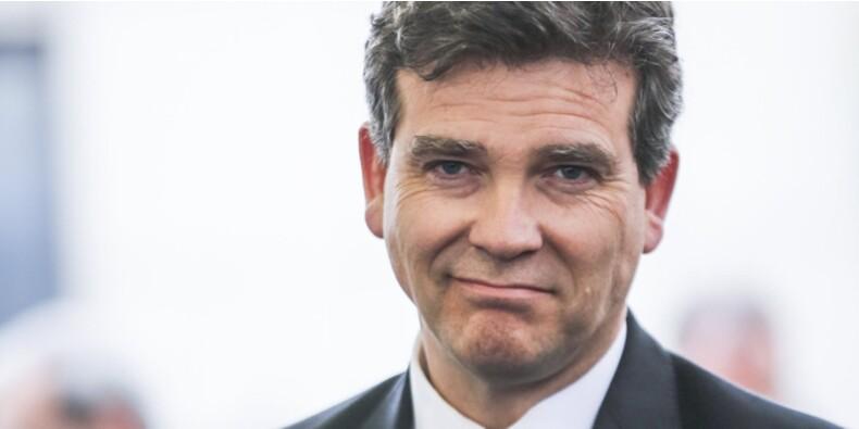 Le retour à trois opérateurs télécoms se fera, dit Montebourg